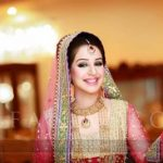 Mariam's Pakistani Bridal Make-Up Collection 2014 For Weddings (1)