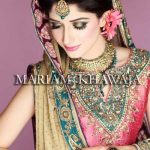 Mariam's Pakistani Bridal Make-Up Collection 2014 For Weddings (3)