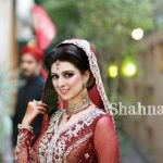 Mariam's Pakistani Bridal Make-Up Collection 2014 For Weddings (6)