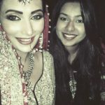 Model Sherry Shah and Malik Naveed Aawan Wedding pictures 2013 (5)