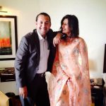 Model Sherry Shah and Naveed Aawan Wedding Photos Videos Images
