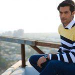 Gul Ahmed Men Wear Winter Collection 2015-2014 (1)