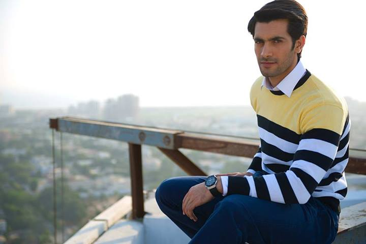 Gul Ahmed Men Wear Winter Collection 2015-2014 (1)