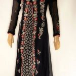 New Winter Dresses 2014 For Women By Daaly's Fashion (8)