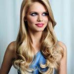 New Year Stylish Hairtyle 2014 Ideas For Girls (1)