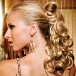 New Years Eve Beauty Ideas - Hair and Makeup Idea (1)