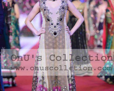 OnUs Clothing Wedding Dresses In Pantene Bridal Couture Week 2013 (6)