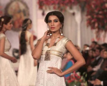 Pantene Bridal Couture Week Grand finale Photo Album Collection 2013-14 (10)
