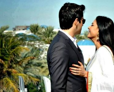 Pictures Of Veena Malik & Asad Bashir Khan Marriag (2)