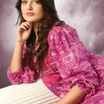 Popular Style Linen Winter Collection 2014For Girls & Women (2)