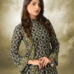 Popular Style Linen Winter Collection 2014For Girls & Women (1)