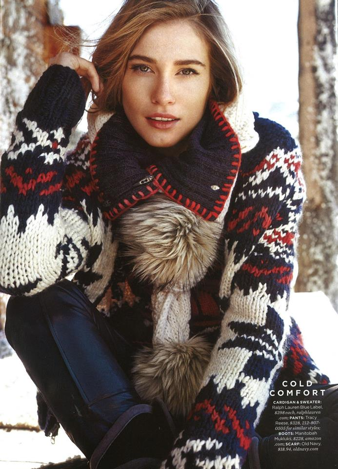 Ralph Lauren Cold weather Dressing Iconic Sweaters 2014 For Ladies (2)