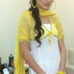 Sadia Khan Pakistani Model and Actress Picture