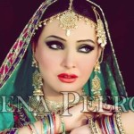 Exclusive Bridal Collection of Seena Peerona 2014