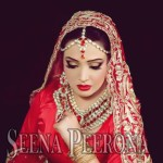 Seena Peerona Exclusive Bridal Dresses Collection 2014 For Women (6)