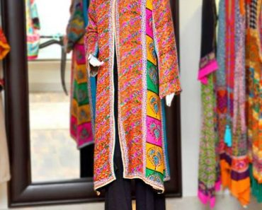 Shirin Hassan Winter dresses Collection 2014 for Girls (8)