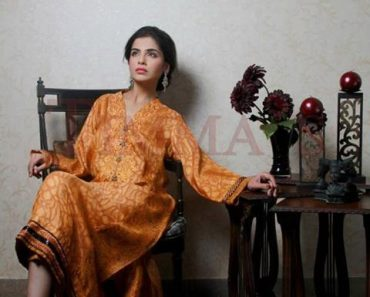 Timma's Winter Collection 2014 For Women