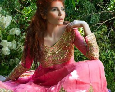 Mina Hasan New Bridal Wear Dresses 2014 For Women