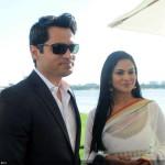 Veena Malik & Asad Bashir Khan Marriage Reception