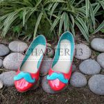 Winter Shoes 2014 For Women By Chapter 13 (8)