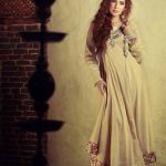 Zahra Ahmad Ottoman Latest Winter Collection 2014 for Ladies (1)