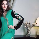 Zahra Ahmad Ottoman Latest Winter Collection 2014 for Ladies (4)