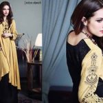 Zahra Ahmad Ottoman Latest Winter Collection 2014 for Ladies (5)