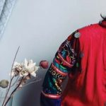 Zahra Ahmad Ottoman Latest Winter Collection 2014 for Ladies (8)