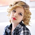 New Pixie & Black Hairstyles Ideas 2014 for Young Girls (2)