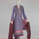 Al Karam summer Lawn dress vol 2 For Women (1)