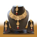 Almeri New Jewellery Design 2014 in Ram Leela Style (2)