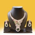 Almeri New Jewellery Design 2014 in Ram Leela Style (7)