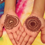 Arabic Mehndi Designs 2014-2015 For Ladies