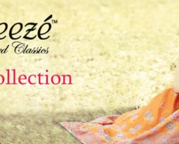 Bareeze New Spring Summer Collection 2014 for Ladies & Girls