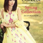 Bareeze New Spring Summer Collection 2014 for Ladies & Girls (2)