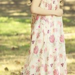 Bareeze New Spring Summer Collection 2014 for Ladies & Girls (3)