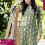 Gul Ahmed Chunri Lawn Summer Dress Collection 2014 For Girls -