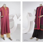 J. Junaid Jamshed Lawn Collection 2014 For Women