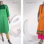 J. Junaid Jamshed Lawn Collection 2014 For Women (4)