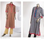 J. Junaid Jamshed Lawn Collection 2014 For Women (2)