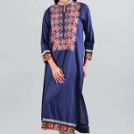 Khaadi Pret Wear Dresses Collection 2014 For Spring Summer