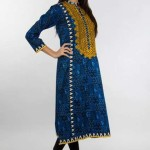Khaadi Pret Wear Dresses Collection 2014 For Spring Summer (5)