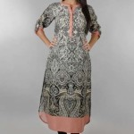Khaadi Pret Wear Dresses Collection 2014 For Spring Summer (2)