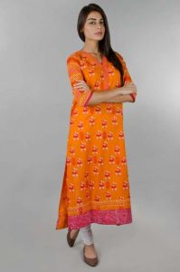 Khaadi Pret Wear Dresses Collection 2014 For Spring Summer (4)