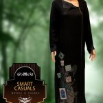 Moods & Shades Smart Casual Dresses Collection 2014 For Girls (1)