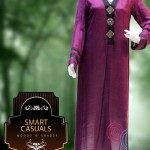 Moods & Shades Smart Casual Dresses Collection 2014 For Girls (2)