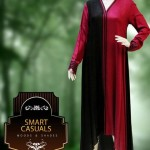 Moods & Shades Smart Casual Dresses Collection 2014 For Girls (4)