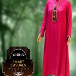 Moods & Shades Smart Casual Dresses Collection 2014 For Girls (3)