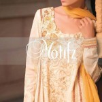 Motifz Exclusive Summer Spring Women wear dresses 2014 for Party Festives (8)