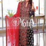 Motifz Exclusive Summer Spring Women wear dresses 2014 for Party Festives (1)